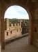 No castelo de Almourol