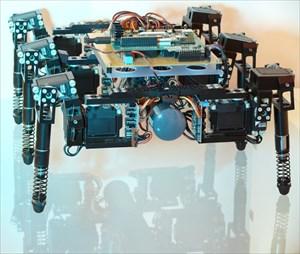 TOBOR the robot