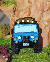 MischuX Offroad Jeep