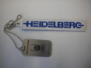 HEIDELBERG No. 1