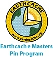 EarthCache Masters Pin Program