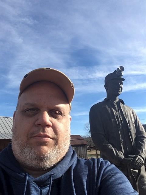GC2HT00 Arkansas Coal Mine's (Earthcache) in Arkansas