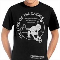 Sméagol T-Shirt