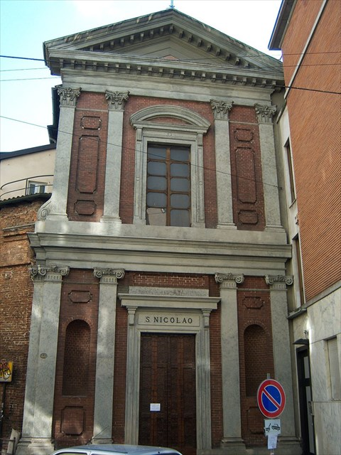 GC6RPHA San Nicolao (Traditional Cache) in Lombardia, Italy