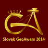 Slovak GeoAwards 2014