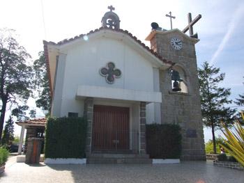 Capela de São Bartlomeu