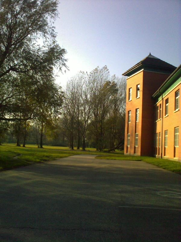 park and Apor school