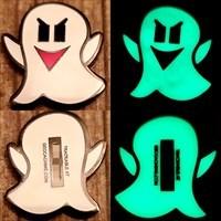 Virtual Ghost Coin (GLOW)
