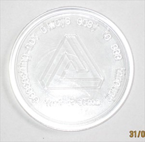 Ghost of GeoCoin
