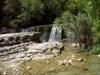 A cascata que aqui nos trouxe