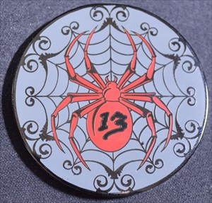 The 13th Spider