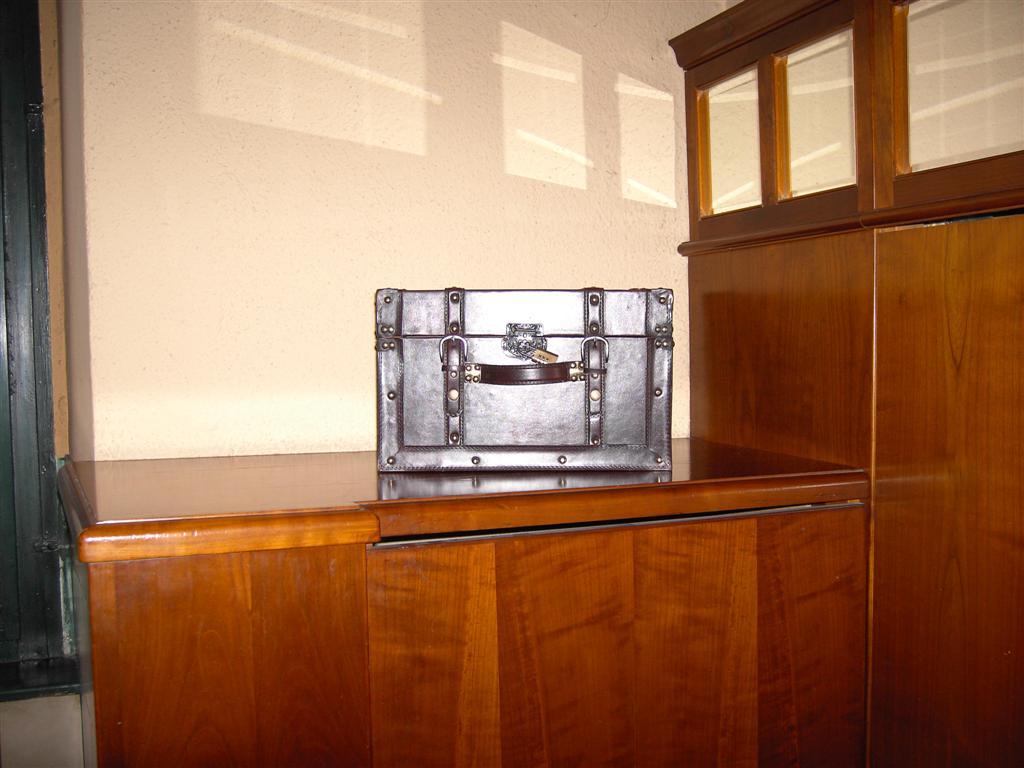 Bild von der Box