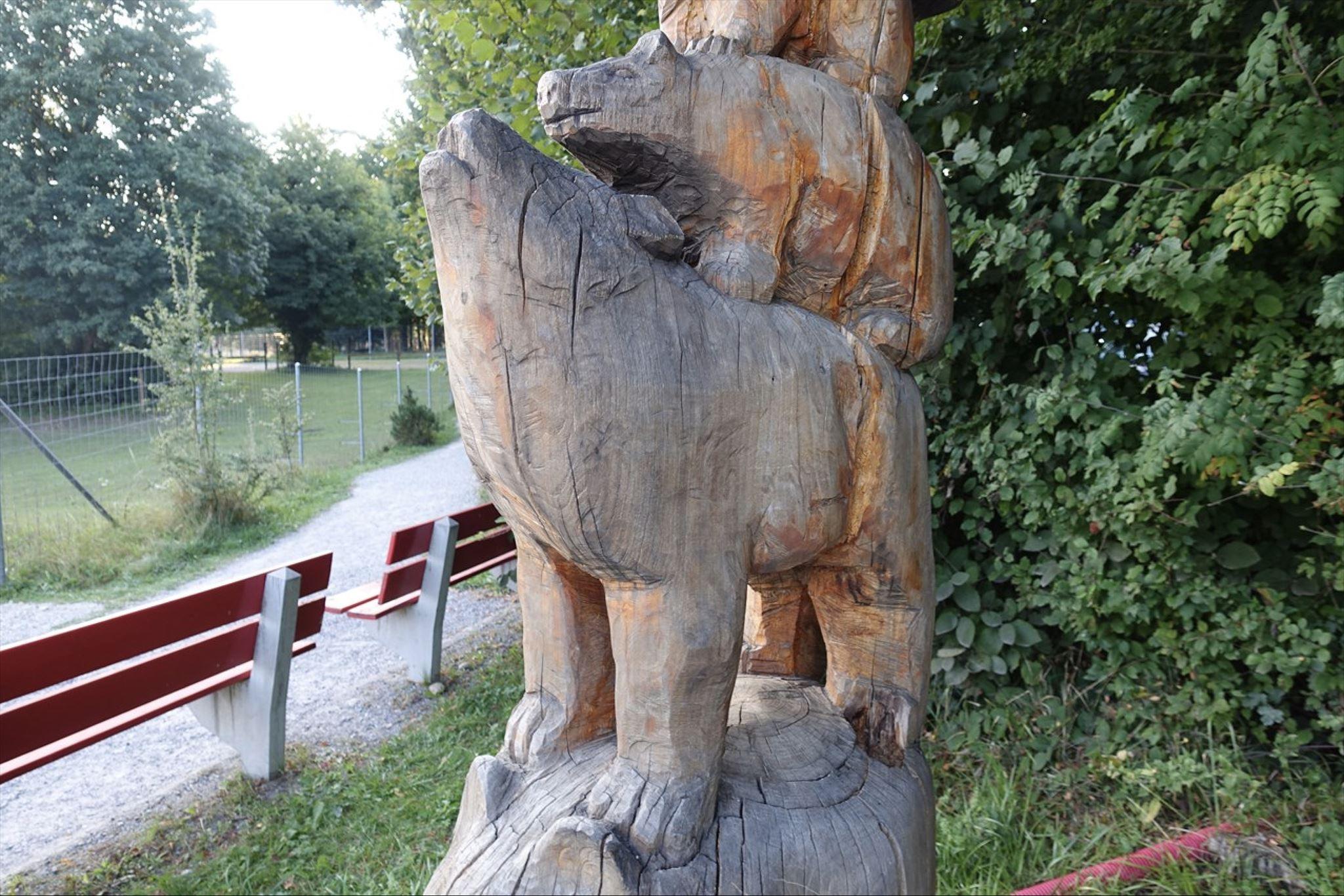 Wildpark Bruderhaus