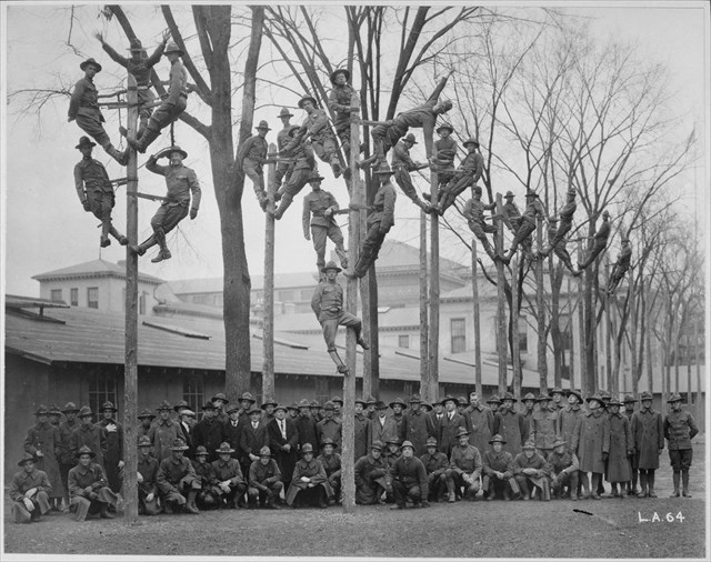 Australské jednotky