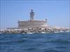 Bugio - Torre da Cabeça Seca
