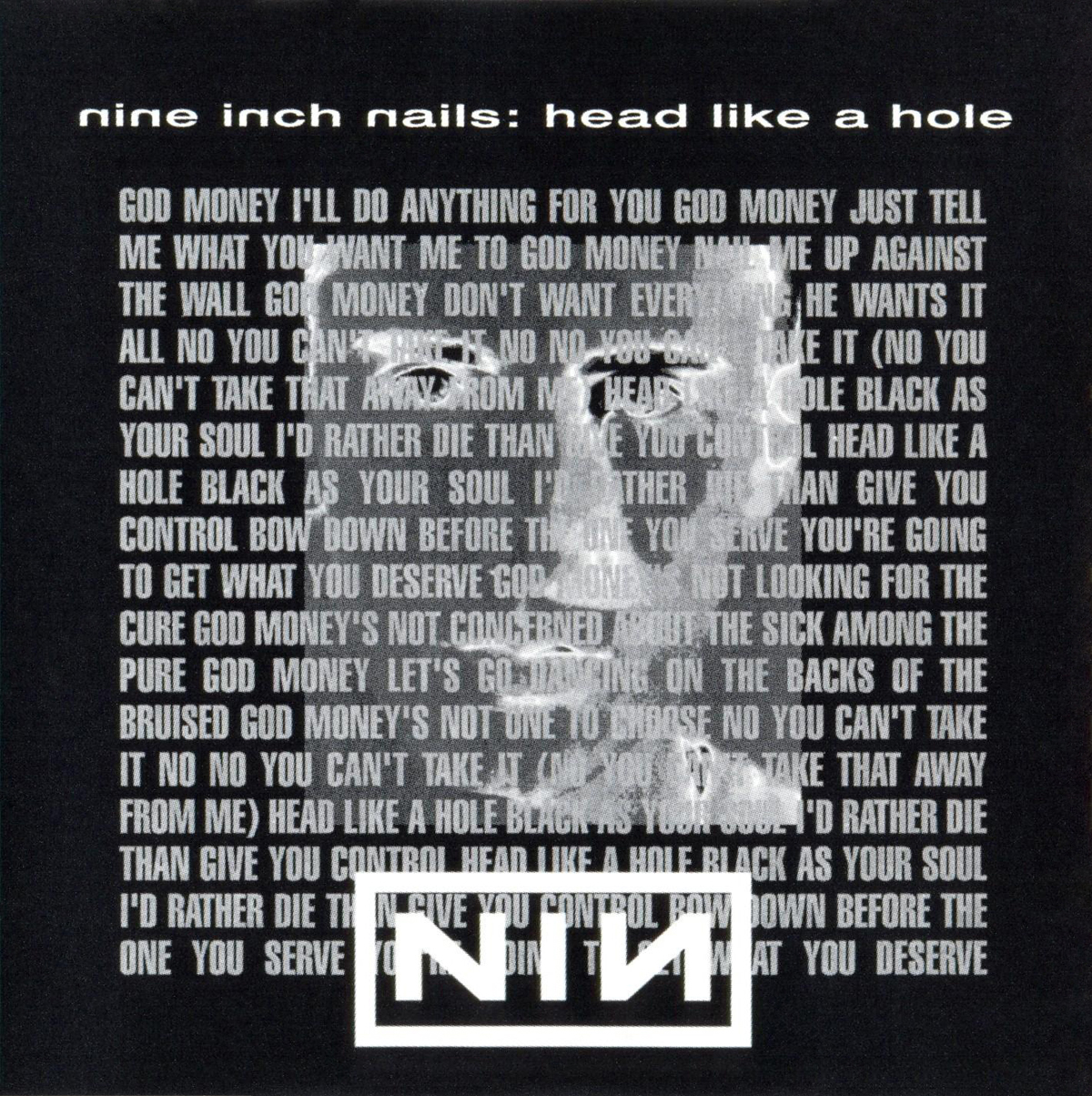 GC52GK8 Nine Inch Nails - Head Like A Hole (Unknown Cache) in ...