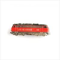 Rail Traveler
