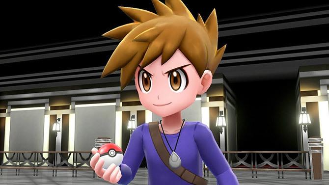 Blue, Maître de la Ligue Pokémon