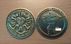 Luther Coin