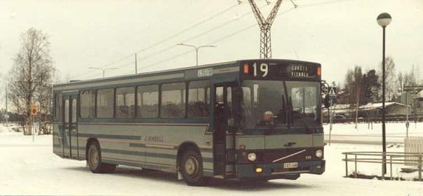 GC3A7PD Turun kaupungin joukkoliikenne (Unknown Cache) in Finland created by juheja