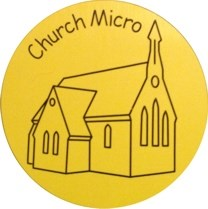 ChurchMicroNumber1