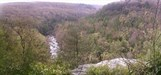 Panoramic view. log image