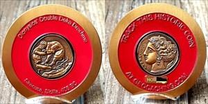Historic Coin - Vala Dohaeris