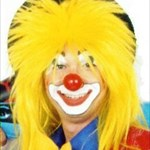 DimplesClown