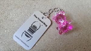 Pink Little Bear