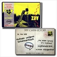 Postkarte aus Klingenthal