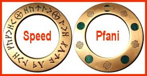 Speed - Pfani - GeoCoin