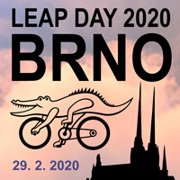 Leap Day 2020 - Brno