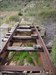 A mais pequena ponte do percurso