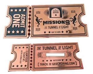 Ape Ticket