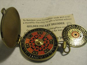 The Pocket Decoder