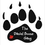 The Daniel Boone Gang