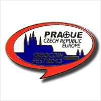 Prager Pin