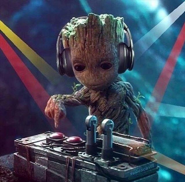 avatar de Groot88