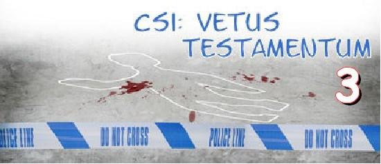 Logo CSI vt3