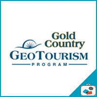 GeoTour: Gold Country