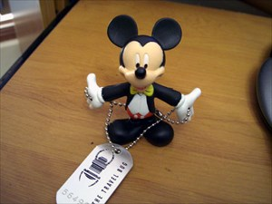 Maestro Mouse