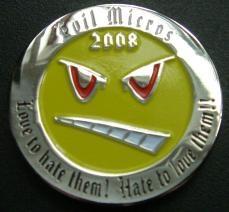 Evil micro