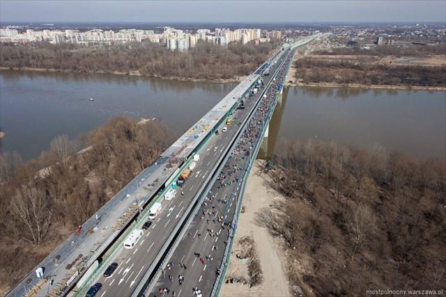 Most Polnocny
