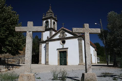 Igreja de Arroios