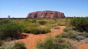 swama Australia Outback