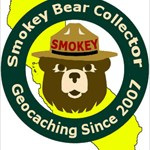 Smokey Bear Collector
