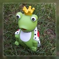Froschka erobert Deutschland