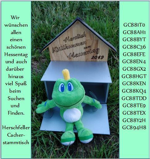 59. Hessentag in Bad Hersfeld vom 7. bis 16.6.2019