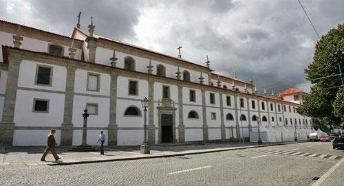 Mosteiro de Arouca