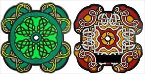 APPC Celtic Clover
